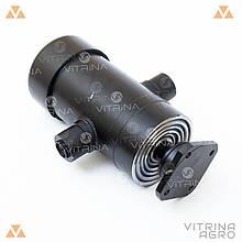Гідроциліндр Зіл кузова причепа (5-ти шток. куля-цапфи) | 554-8603010-27 VTR