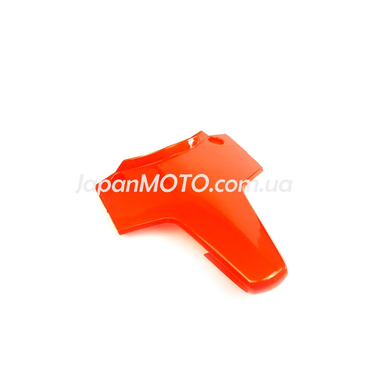 Крышка задняя, пластик на мотоцикл Spark SP200R-27, оригинал