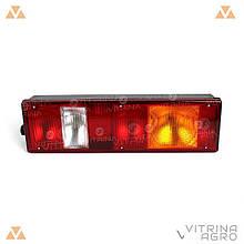 Ліхтар задній 7462.3716 | КамАЗ, ГАЗ, МАЗ (VTR)
