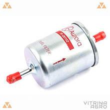 Фильтр топливный ВАЗ 1117-1119 Калина, 2123 Нива Шевроле, ЗАЗ 1102-1105 Таврия   AURORA FF-ZA1102