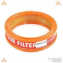 Фильтр воздушный ВАЗ 2101-2107, ЗАЗ 1102, 1103, 1105 Таврия (с пред фильтром)   AURORA AF-LA2101