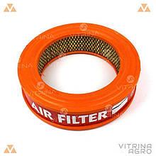 Фильтр воздушный ГАЗ 24, 2410, 3102, 31029, 3302 (ЗМЗ 402) | AURORA AF-GA402
