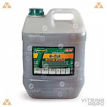 Масло індустріальне OIL RIGHT І-20 (Каністра 5л)   4107275