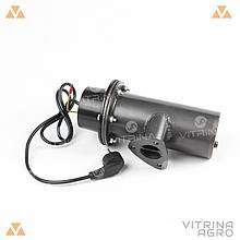 Предпусковой подогреватель двигателя МТЗ (тосола) 1800W - 220V | SK-1800T VTR