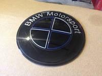 Шильдик BMW Motosport
