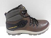 Мужские ботинки Damperjack