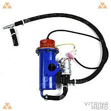 Предпусковой подогреватель двигателя МТЗ (с электронасосом 1800W - 220V) | VTR