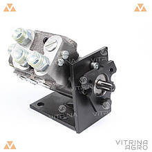 Комплект переоборудования К-700, К-701, К-702 (без комплекта фильтров) | переделка на насос дозатор VTR