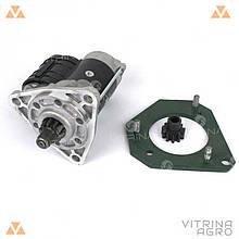 Комплект переоборудования МТЗ (без замены маховика и кожуха) | стартер Slovak 24В / 4,5 кВт VTR