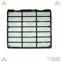 Решітка верхня капота МТЗ КК   80-8401070 VTR