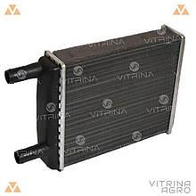 Радиатор печки ГАЗ-2217, 2705, 3302 ГАЗель (отопителя, нов. обр. d18) | AURORA (Польша)