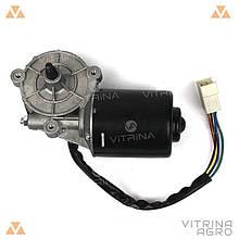 Мотор склоочисника ВАЗ 2108-21099, 2113-2115, ГАЗ 2141, 2410, 3102, 31029, 3302 | AURORA (Польща)