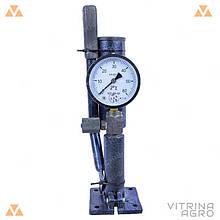 Стенд для проверки дизельных форсунок КИ-562 (60 МПа) Прибор для дизельных форсунок