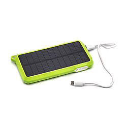 Универсальная мобильная батарея PowerPlant 10000mAh Green (PB-SS002G)