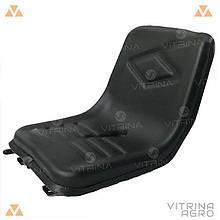 Сиденье для погрузчика, минитрактор, лодку, экскаватора (универсальное)   VTR CF320