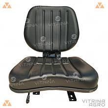 Сиденье для ЮМЗ, малого трактора и спец. техники, доп. сиденье т-150 (универсальное)   VTR ATP-B