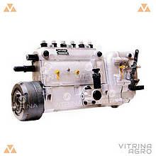 Топливный насос ТНВД МАЗ, УРаЛ, трактора ХТЗ (ЯМЗ-236) | 60.1111005 VTR
