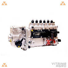 Топливный насос ТНВД ДТ-75 (А-41) | 41-16С1А, 4ТН-9х10Т, 1242-16С1 VTR