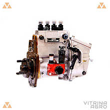 Топливный насос ТНВД МТЗ-80, МТЗ-82 (Д-243) на 3 шпильки | 4УТНИ-1111007 VTR