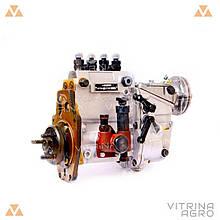 Топливный насос ТНВД МТЗ, ЗИЛ Бычок (Д-245) нового обрзца | 4УТНИ-Т-1111007 VTR