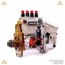 Топливный насос ТНВД ДТ-75 (А-41) | 4УТНИ-1111005-А41 VTR