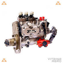 Топливный насос ТНВД Дон-1500 (СМД-31) | 581.1111004 VTR