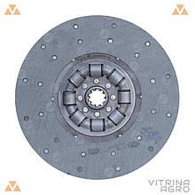 Диск сцепления ЗиЛ-130 демпфер на пружинах │ 130-1601130-А6 (ТАРА)