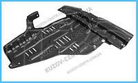 Левая защита SUZUKI SX 4 (2006-)