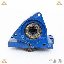 Перехідник (пусковий) з ПД-10 на стартер ПДМ (переобладнання ЮМЗ-6, МТЗ-80, Т-150, Нива) | посилений VTR