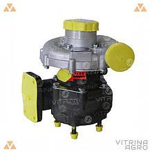 Турбіна Еталон БАЗ-А079, TATA, I-VAN / ТАТА-697 TC55L Євро-2 / ТКР-ДО-27 TML | 53279706217 Турбоком