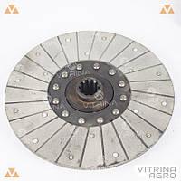 Диск сцепления ЮМЗ-6 (Д-65) на шариках   45-1604040 VTR