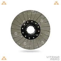 Диск сцепления ЮМЗ-6 (Д-65) ВОМ на шариках   45-1604050-А1 VTR