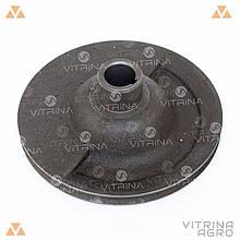 Шкив коленвала (коленчатого вала) Т-25, Д-21   Д21А-1308157-А VTR