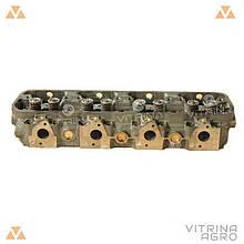Головка блока цилиндров ЯМЗ-238 (нового обр, без клап)   238-1003013-Ж3