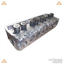 Головка блоку циліндрів УАЗ дв.4213 (інжекторний) з клап., прокл.і кріплення.   4213.1003001-40