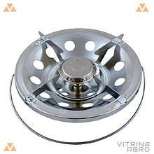 Тарілка - для плити Турист | VTR (Україна) GP-0012