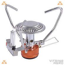 Газова пальник компактна c п'єзопідпалом Tramp TRG-045