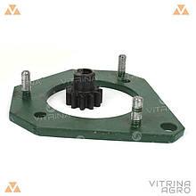 Плита перехідник і шестерня під стартер (без заміни маховика і кожуха) МТЗ | VTR