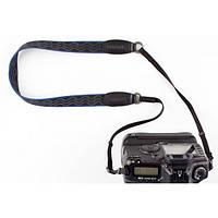 Ремешок на шею Think Tank Camera Strap/Blue V2.0
