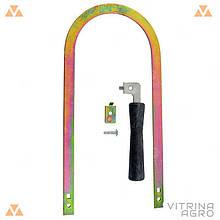 Лобзик ручной - плоский | VTR (Украина) KL-0001