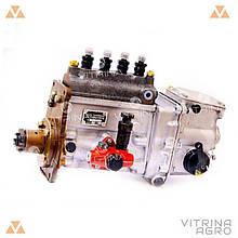Топливный насос ТНВД СМД-18 (Нива, ДТ-75) | ЛСТН 410010, 49010 VTR