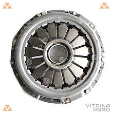 Корзина сцепления ГАЗ двигатель 406, 402 (универсальный) | RIDER (Венгрия)