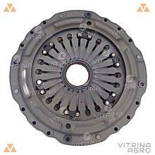 Корзина сцепления МАЗ, Т-150 / ЯМЗ-236, 236НЕ -НБ, ЯМЗ-7601.10 | M&Z Factory (Польша)