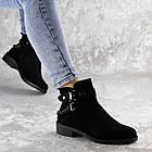 Ботинки женские Fashion Lade 1396 41 размер 25,5 см Черный, фото 3