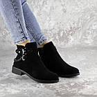 Ботинки женские Fashion Lade 1396 41 размер 25,5 см Черный, фото 4
