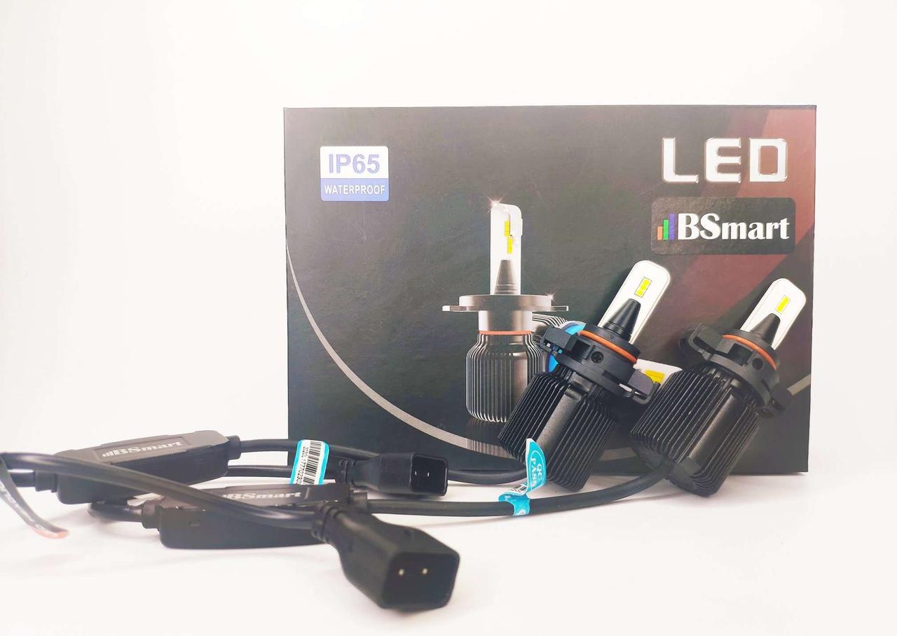 Авто лампи LED світлодіодні M1 CSP Південна Корея PSX24 8000Лм 40Вт 12-24В