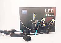 Авто лампи LED світлодіодні M1 CSP Південна Корея PSX24 8000Лм 40Вт 12-24В, фото 1