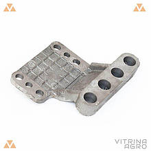 Кронштейн рулевой МТЗ-80 гидроцилиндра поворота ЦС-50 (задний ведущий)   Ф80-3001011 VTR