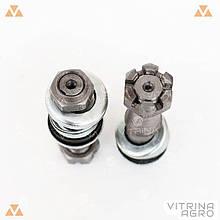 Пальці МТЗ-82 рульового гідроциліндра ЦС50 (товсті, посилені)   102-3405103-Б VTR
