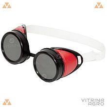 Зварювальні окуляри (захисні) рибка ЗНР Р-2 (пластикові)   VTR (Україна) ZO-0028